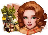 Look at screenshot of Rose Riddle: The Fairy Tale Detective. Collector's Edition