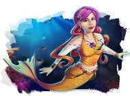 Look at screenshot of League of Mermaids. Pearl Saga